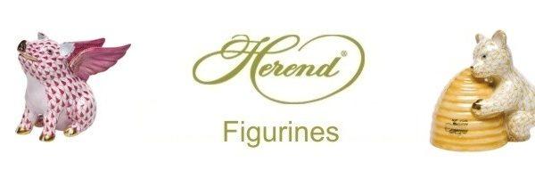 Herend Figurines
