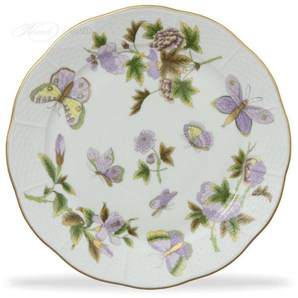 Dinner Plate - Royal Garden