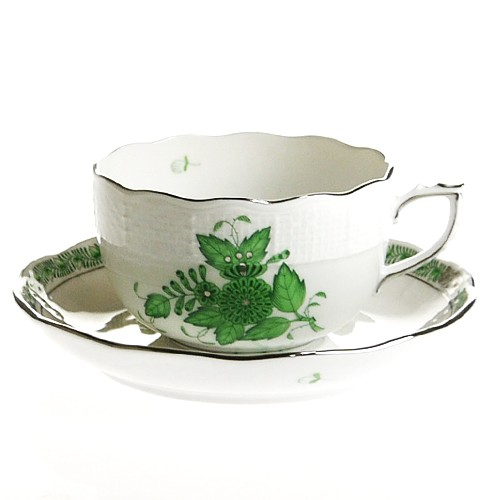 Teacup - Chinese Bouquet