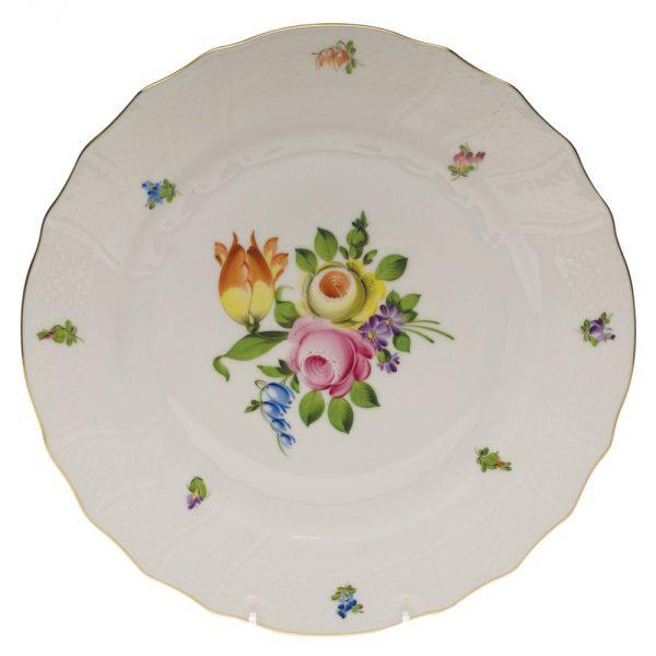 Dinner Plate - Printemps
