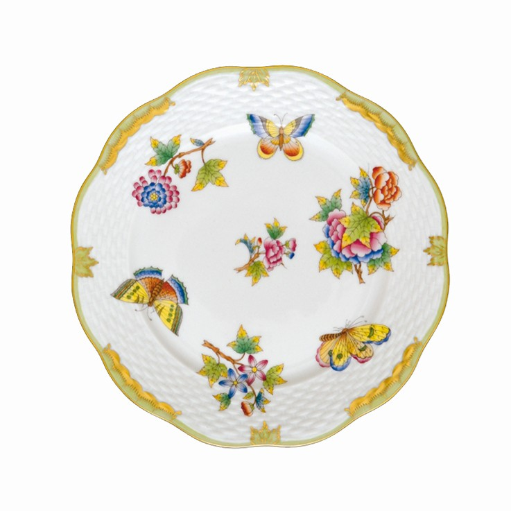Dinner Plate - Queen Victoria
