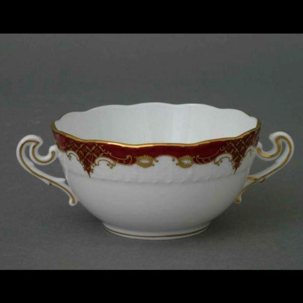 Soup Cup - Amanda