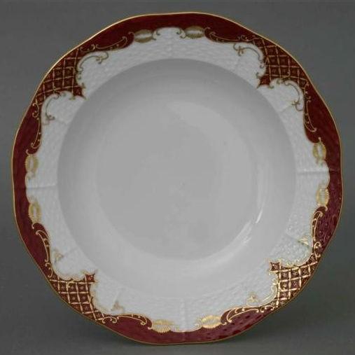 Soup Plate - Amanda