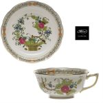 Teacup - Indian Basket Multicolor