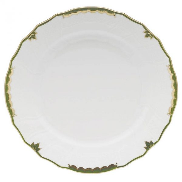 Dinner Plate - Princess Victoria Colors