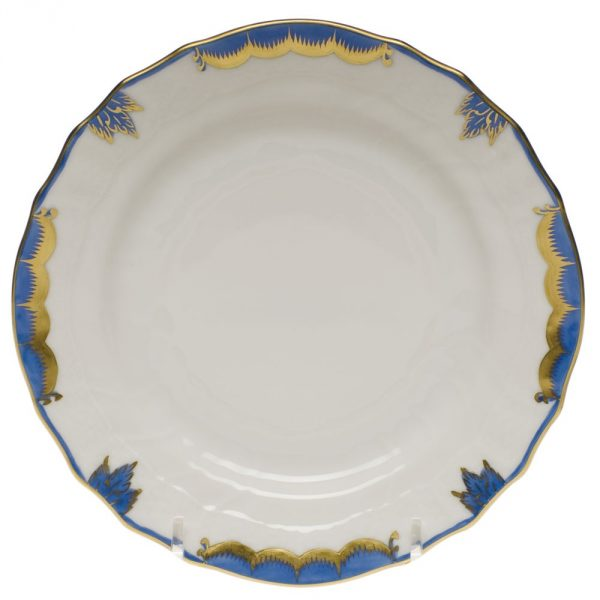 Soup Plate - Princess Victoria (Assorted Colors)