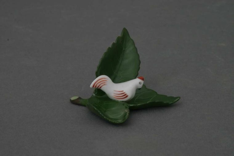 Place-Card Holder - Rooster