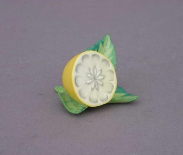 PlaceCard Holder - Lemon-On-Leaf