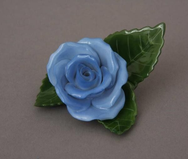 PlaceCard Holder - Rose / Blue