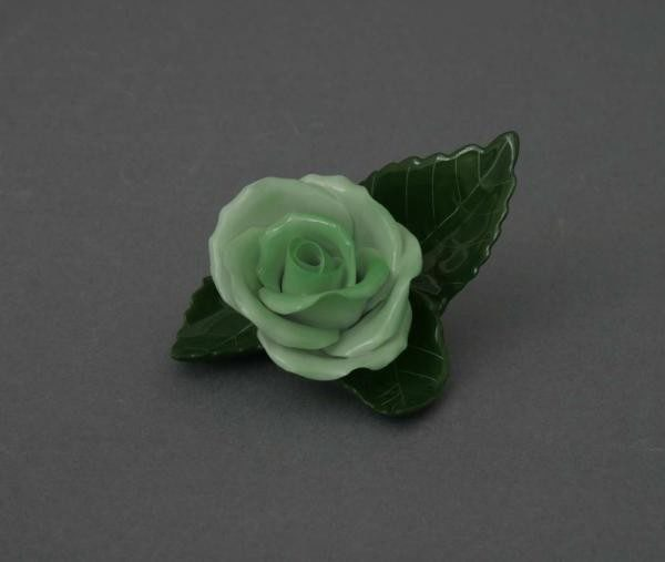 PlaceCard Holder - Rose / Green
