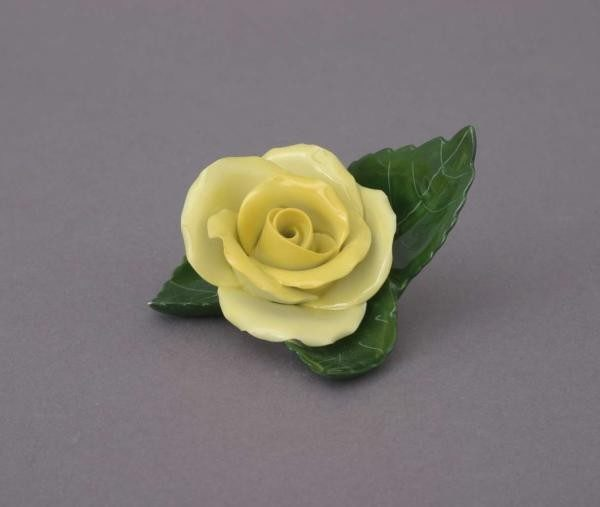 PlaceCard Holder - Rose / Yellow
