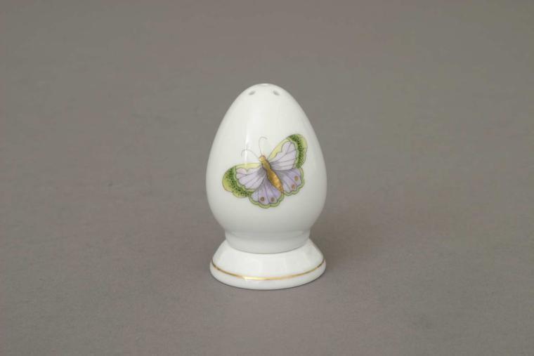 Salt shaker - Royal Garden Butterflies