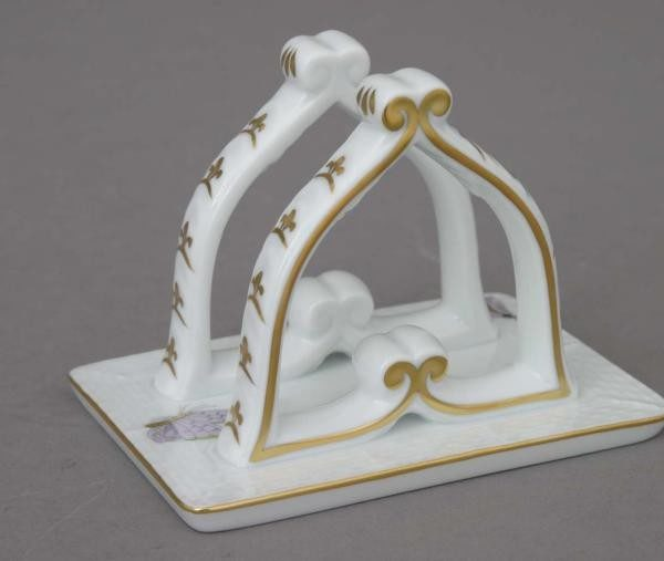Napkin holder - Royal Garden Butterfly