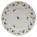 Dinner Plate - Petit Blue Garden