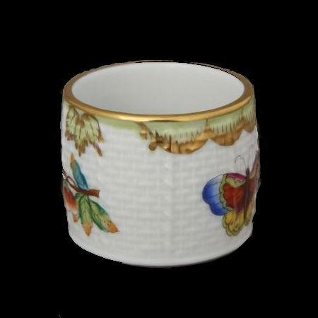Napkin ring - Queen Victoria, Museum Edition