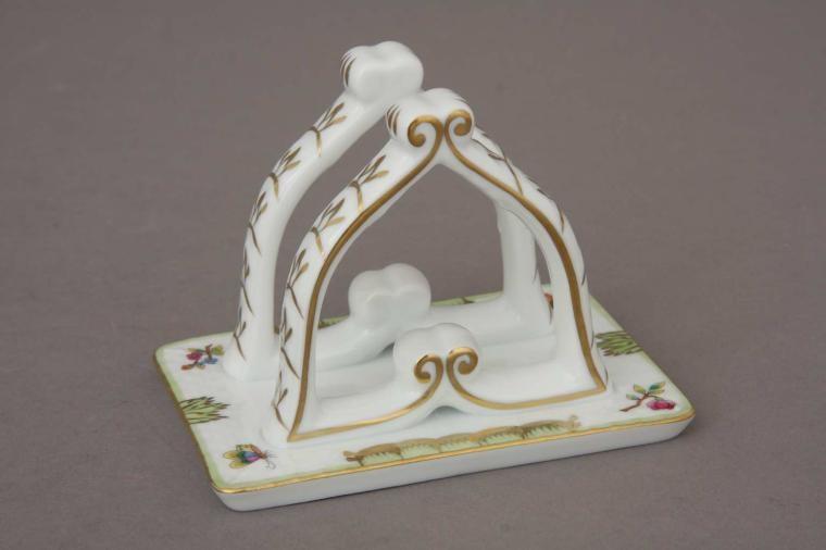 Napkin holder - Queen Victoria