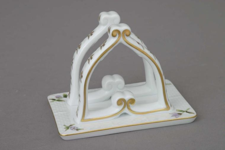 Napkin holder - Royal Garden Flowers