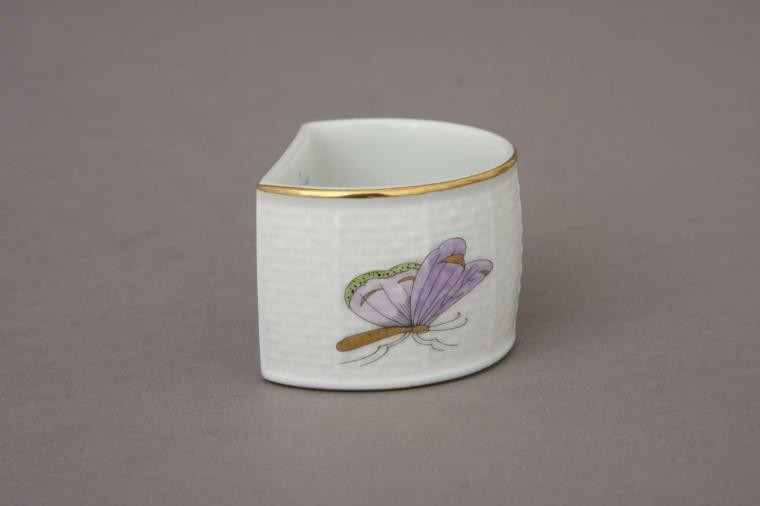 Napkin ring - Royal Garden Butterfly
