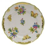 Bread & Butter Plate - Queen Victoria