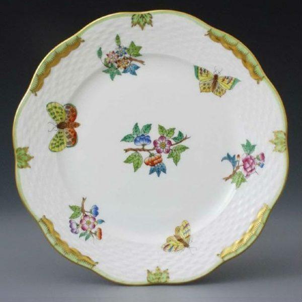 Salad Plate - Princess Victoria