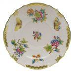 Salad Plate - Queen Victoria