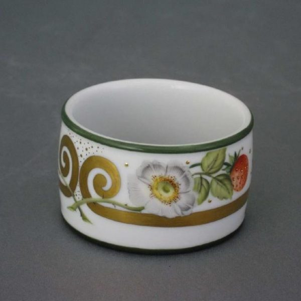 Napkin ring - Berries Gold Edition
