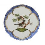 Coaster - Rotschild Bird Blue