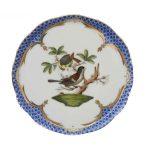 Coaster - Rotschild Bird Blue