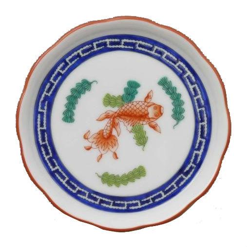Coaster - Chinese Fish