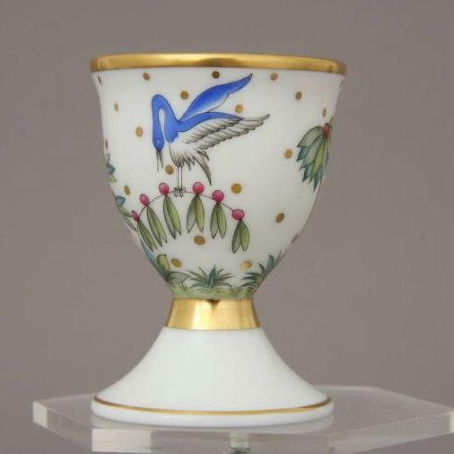 Egg cup - Oriental Showmen