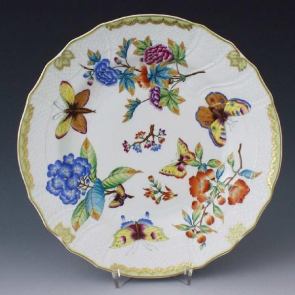Dinner Plate - Museum Victoria