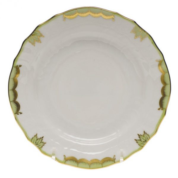 Salad Plate - Princess Victoria Colors