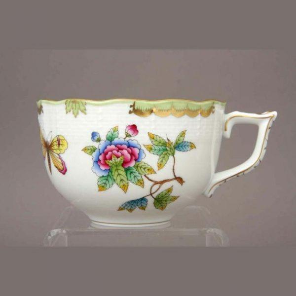 Teacup - Queen Victoria