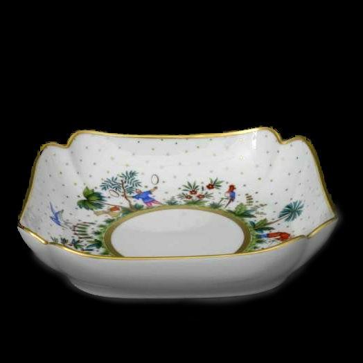 Salad Dish - Oriental Showmen