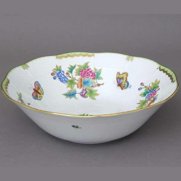Pasta Bowl - Queen Victoria