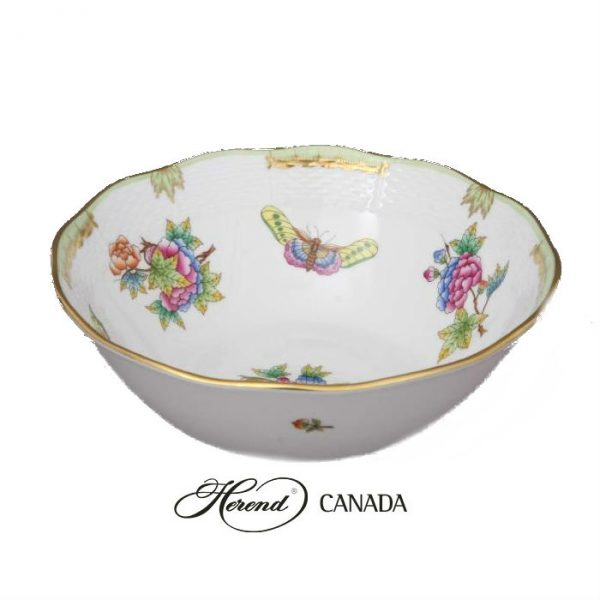 Fruit Bowl - Queen Victoria