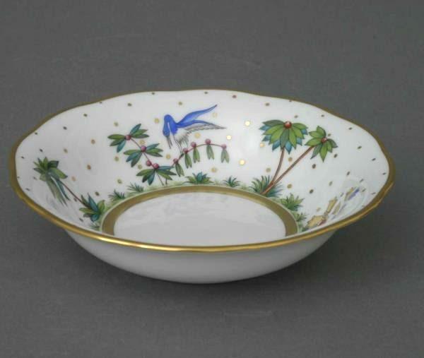 Fruit Bowl - Oriental Showmen