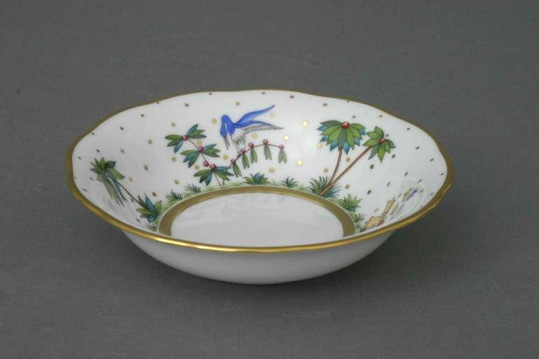 Fruit Bowl - Oriental Showmen