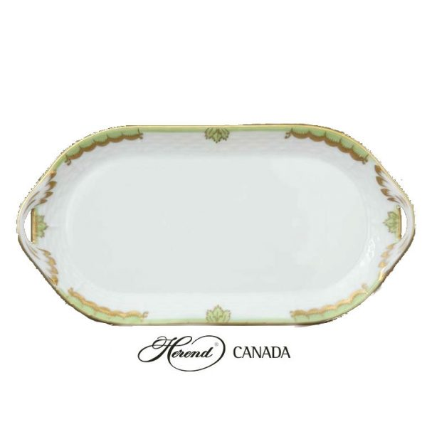 Sandwich tray - Princess Victoria
