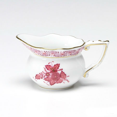 Creamer - Chinese Bouquet Colors