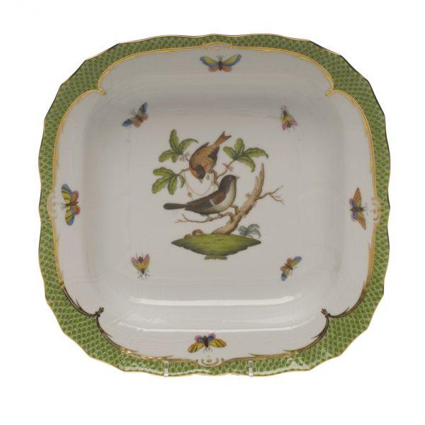 Salad Dish - Rothschild Bird Maroone