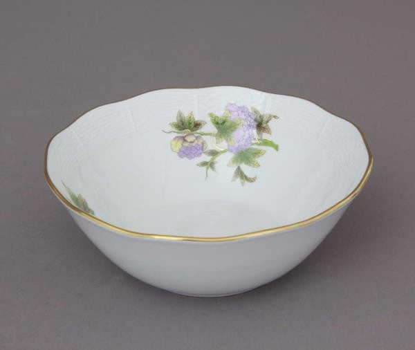 Pasta Bowl - Royal Garden Flowers