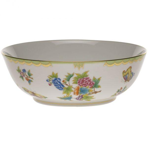 Fruit Bowl - Queen Victoria