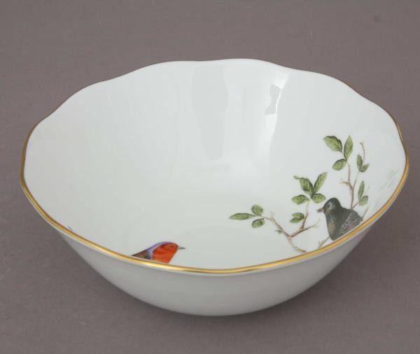 Pasta / Fruit Bowl - Songbird