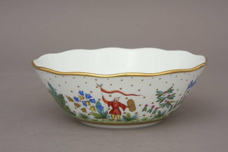 Pasta Bowl - Oriental Showmen
