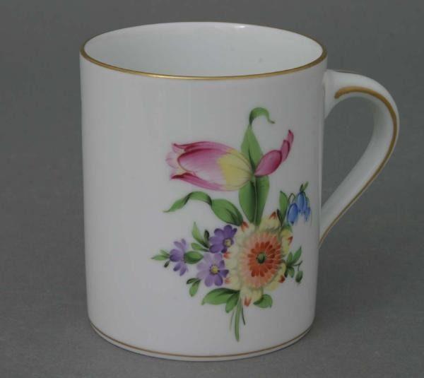 Milk Mug - Printemps