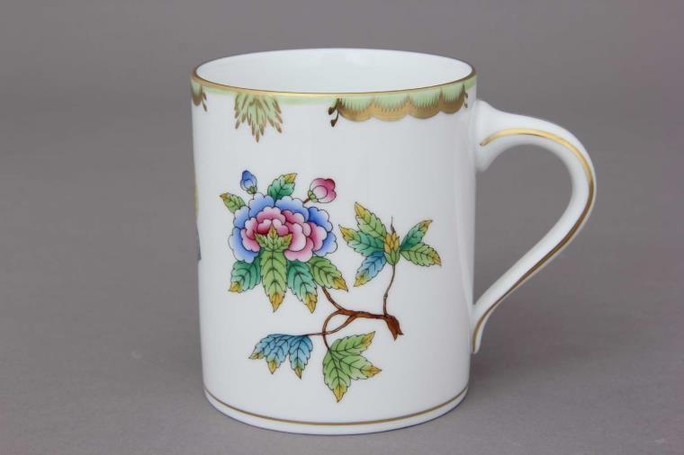 Milk Mug - Queen Victoria
