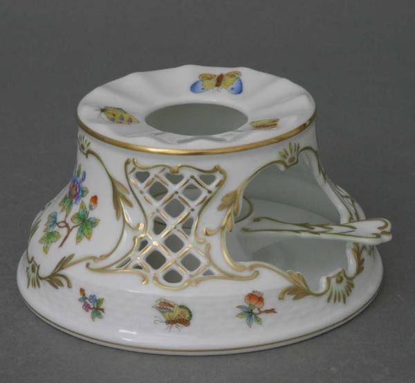 Tea stove - Queen Victoria