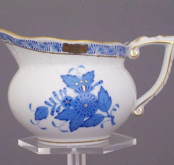 Creamer - Chinese Bouquet