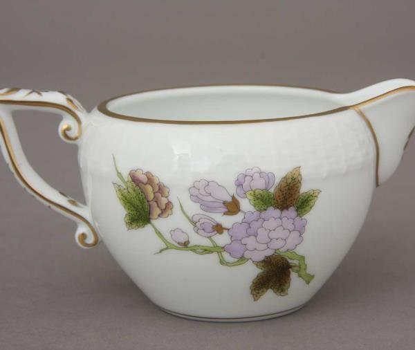 Creamer - Royal Garden Flowers